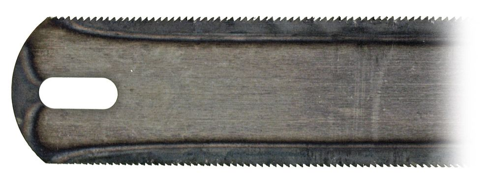 36-pc. 1 in x 12 in Double Edged Hacksaw Blades