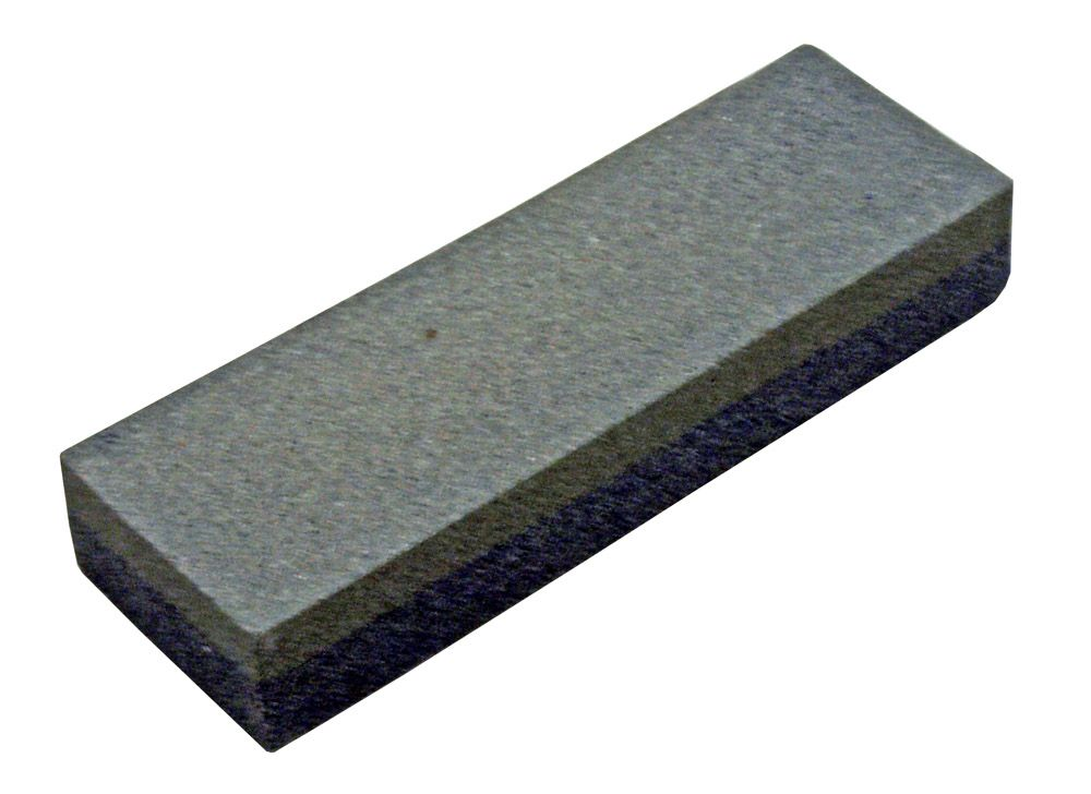 6 in Combination Sharpening Stone