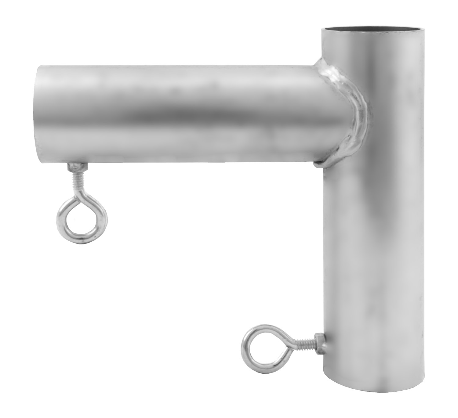 1-7/8 in 3-Way Side Wall Canopy Fitting