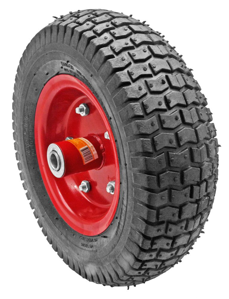 14 in Hand Truck Air Tire