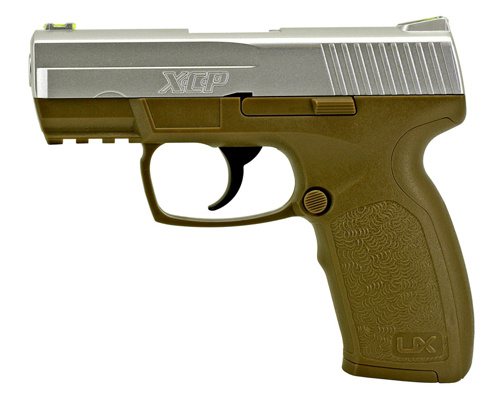 Umarex CO2 BB Pistol - Desert Tan - Refurbished