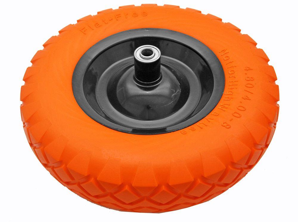 16 in Run Flat Wheelbarrow Tire
