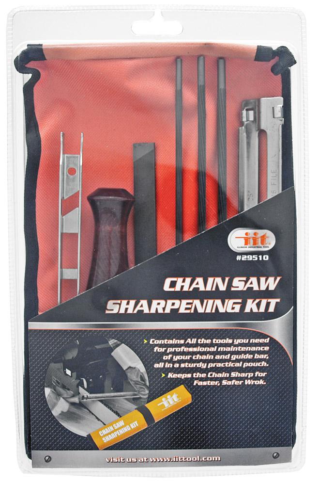 Chain Saw Sharpening Kit