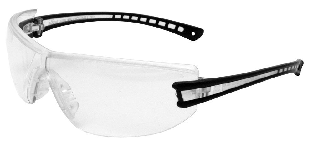 Luminary Safety Glasses - Clear