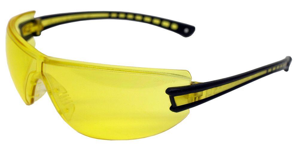Luminary Safety Glasses - Yellow
