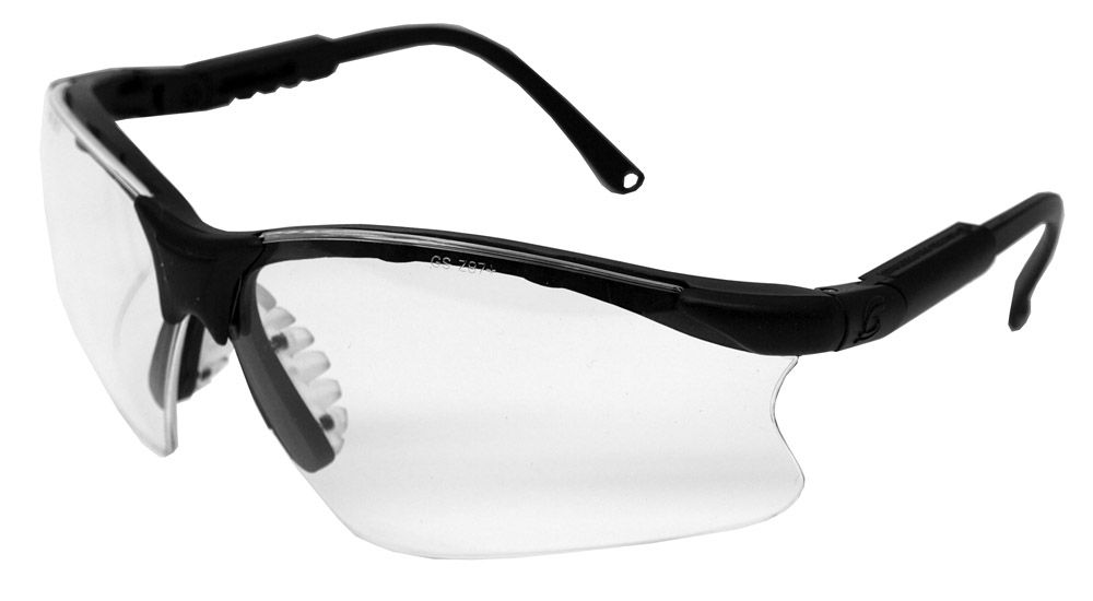 Scorpion Safety Glasses - Clear