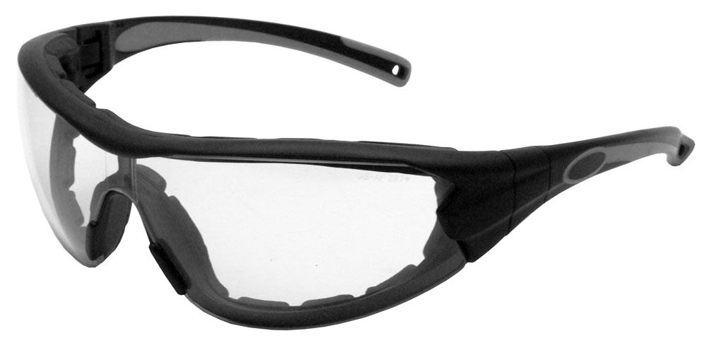 Swap Safety Glasses / Goggles - Clear Lens