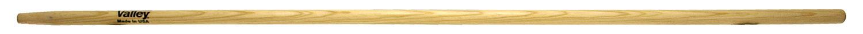 48 in Valley Wooden Rake Handle