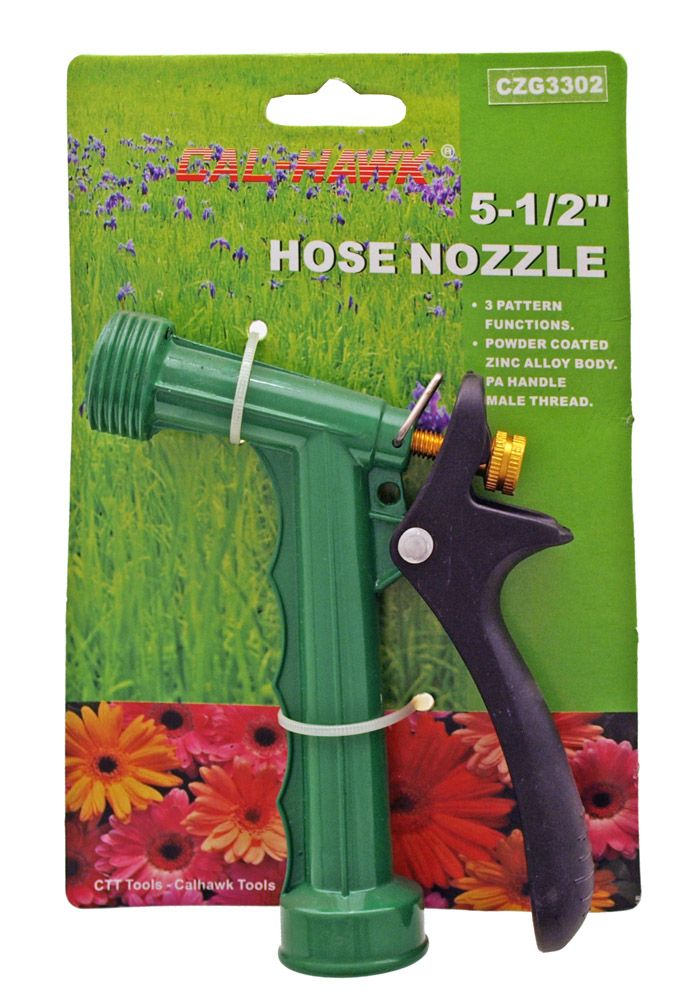 5-1/2 in Hose Nozzle