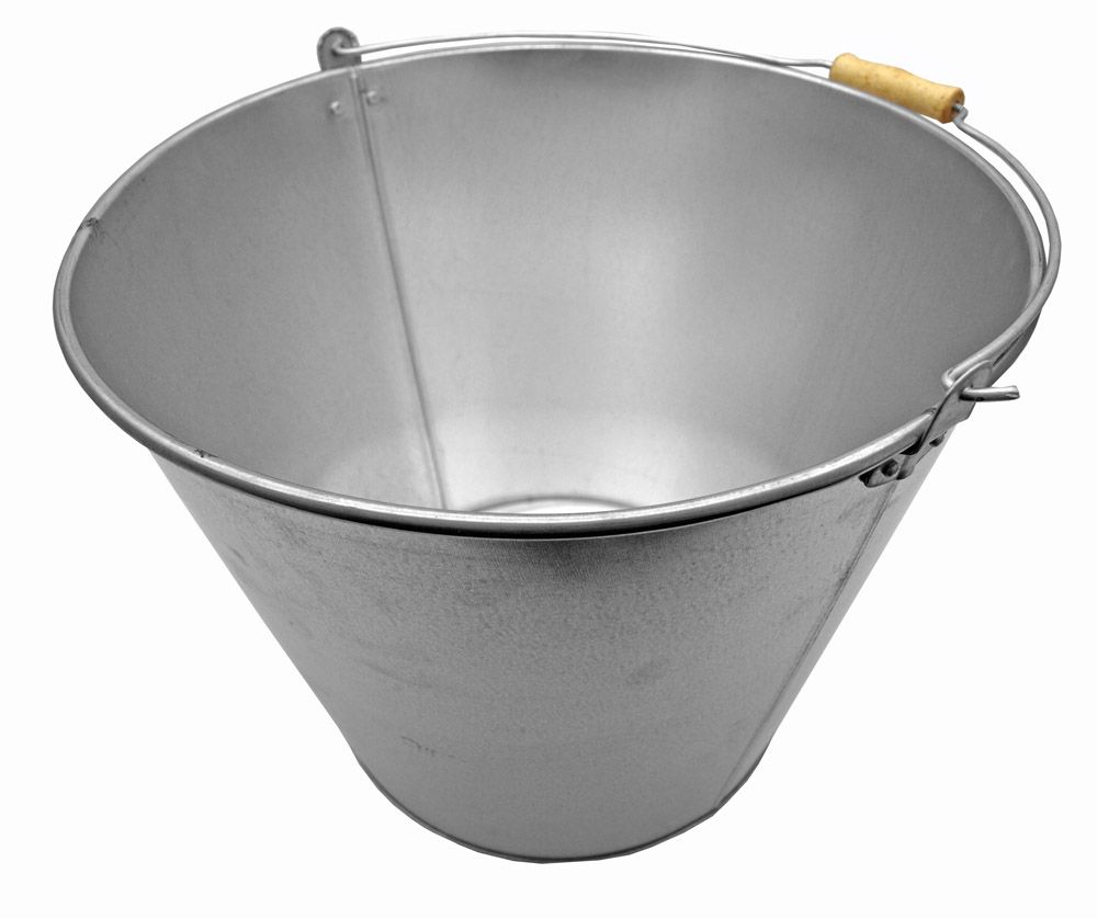 5 Gallon Steel Bucket