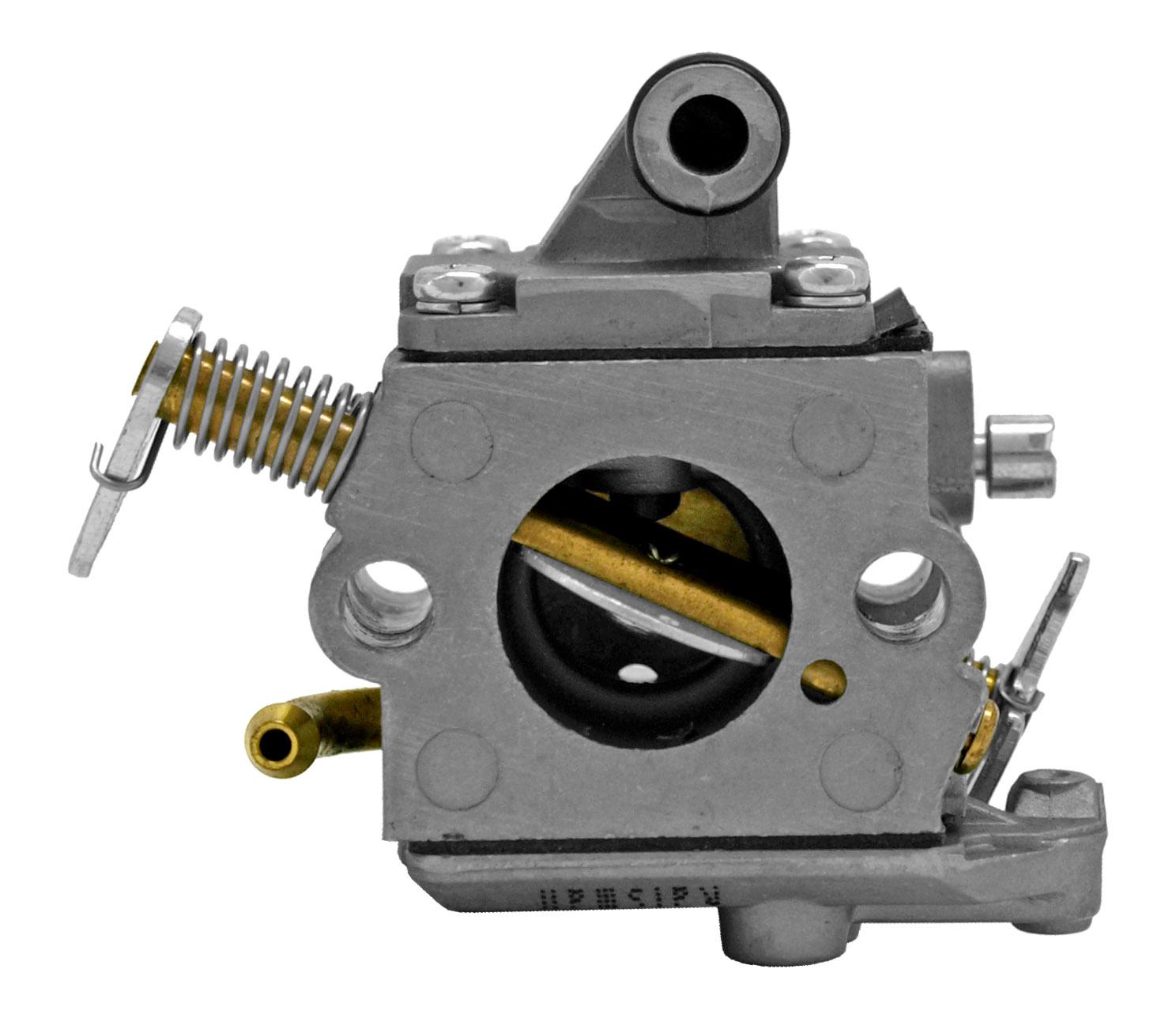 Raisman 46-04-H18/D Carburetor