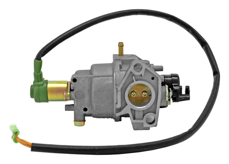 Raisman Carburetor For Honda GX340 Generator - 46-GX-340/GE