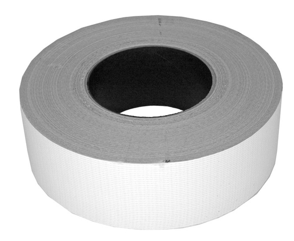 2 in x 60 yds. Duct Tape - White