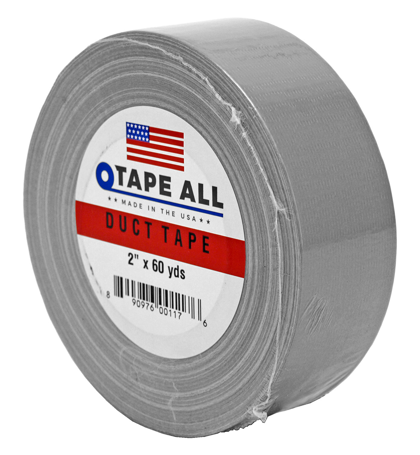 2 in x 60 yds Duct Tape
