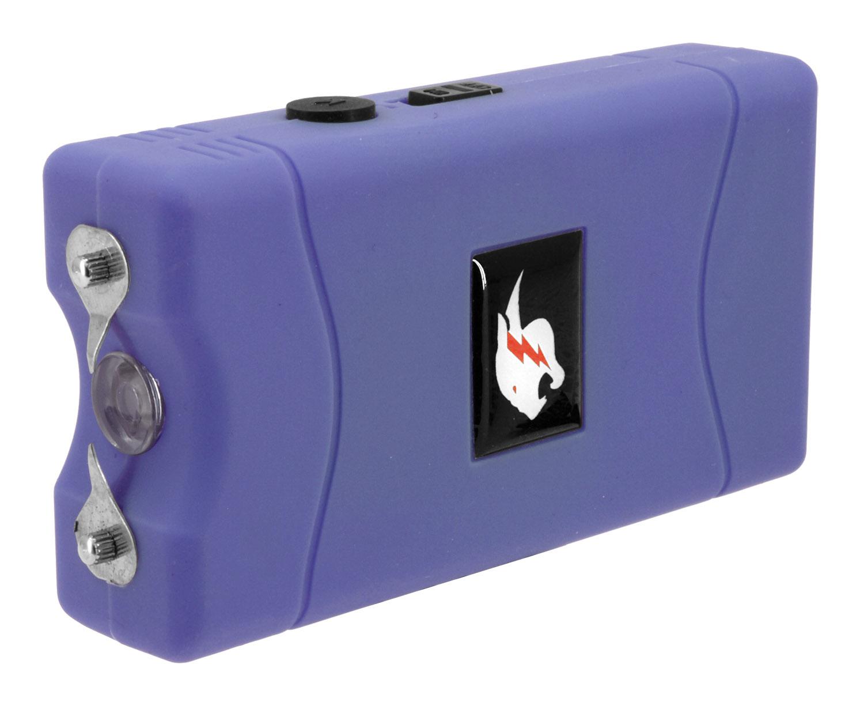 Cheetah Compact Stun Gun - Purple