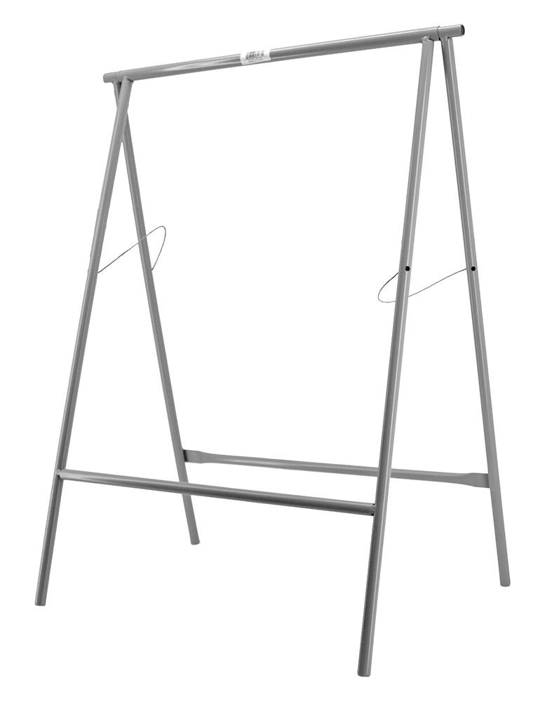 Folding Metal Table Legs