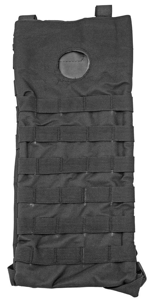 2.5L Water Bag - Black