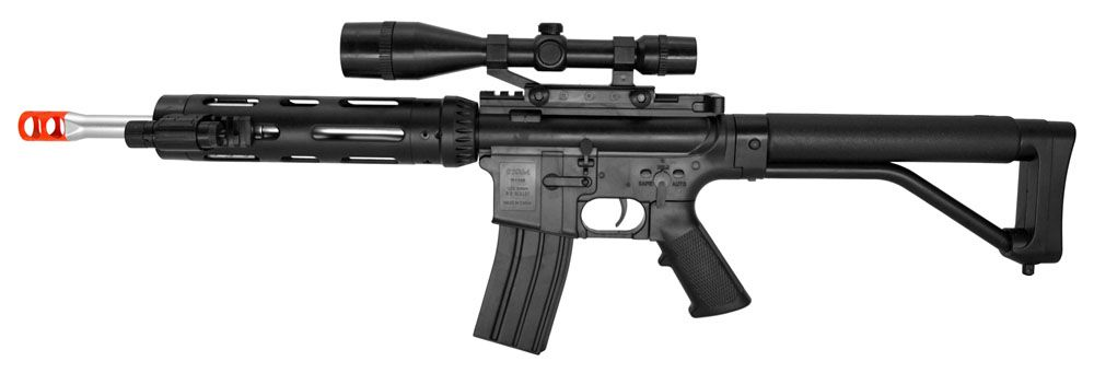 P1136 Spring Airsoft Rifle