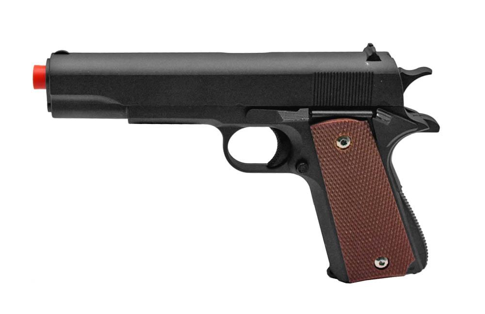 G13 Spring Airsoft Pistol