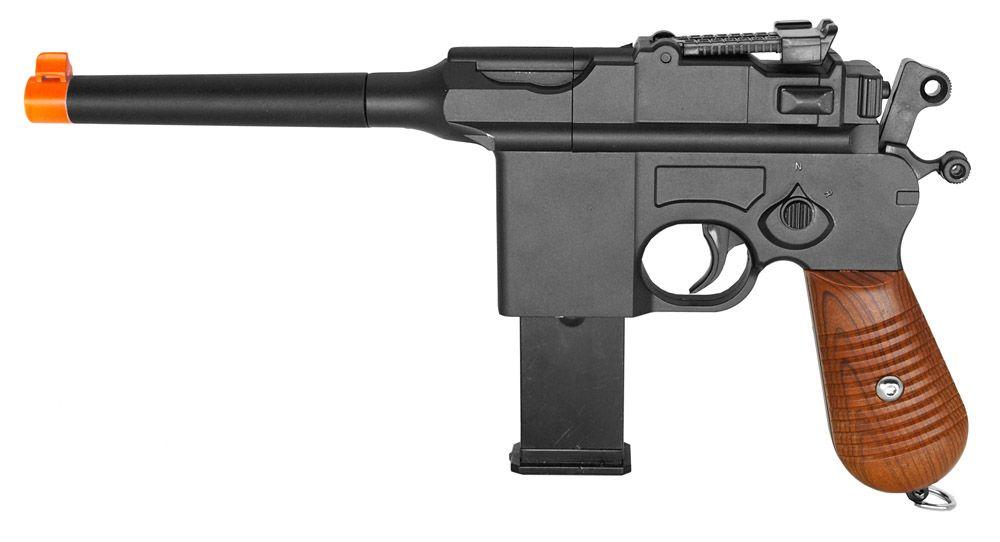 G12 Spring Airsoft Hand Gun