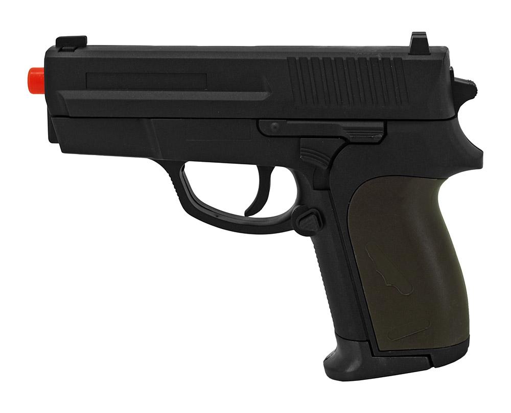 P618 Spring Airsoft Hand Gun