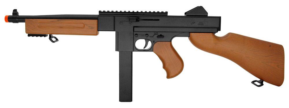 M306 Spring Airsoft Rifle