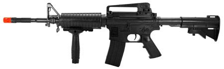 P.1158CA Spring Airsoft Rifle