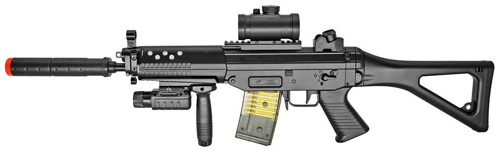 M82 Electric Airsoft Rifle