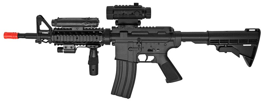 D92H Electric Airsoft Rifle