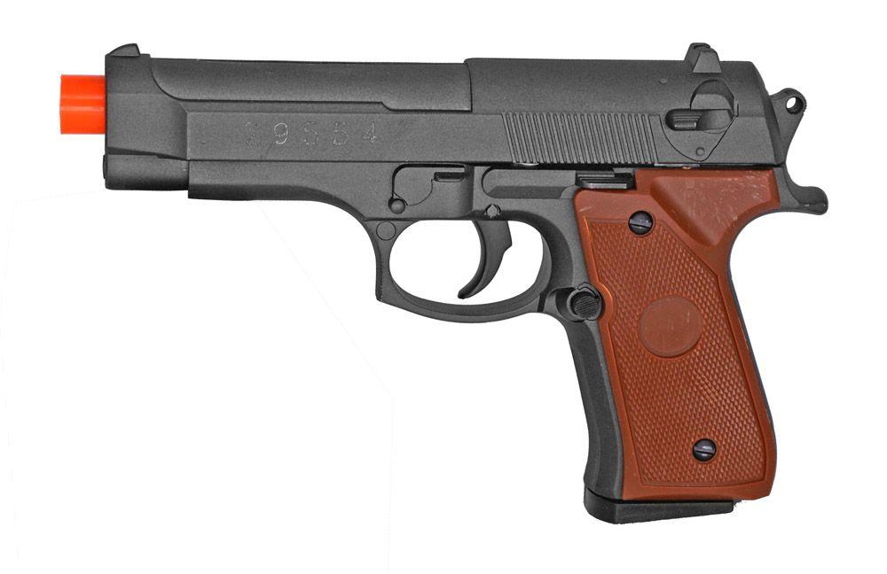 G22M Spring Airsoft Pistol