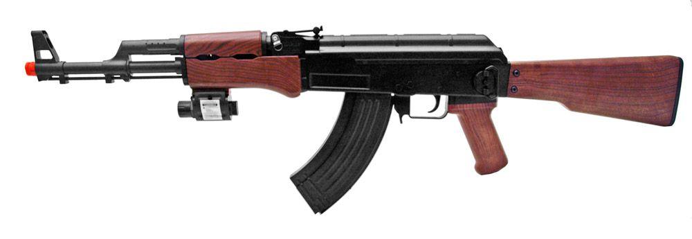 P1147 Spring Airsoft Rifle