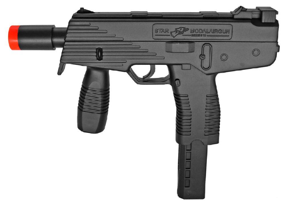 M30 Spring Airsoft Gun