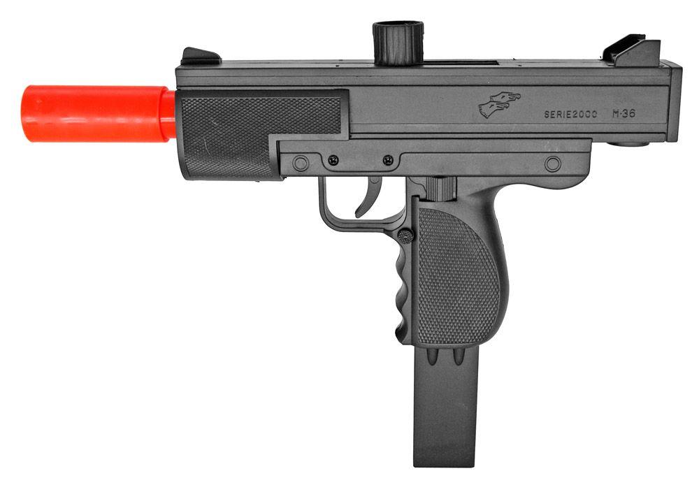 M36 Spring Airsoft Gun