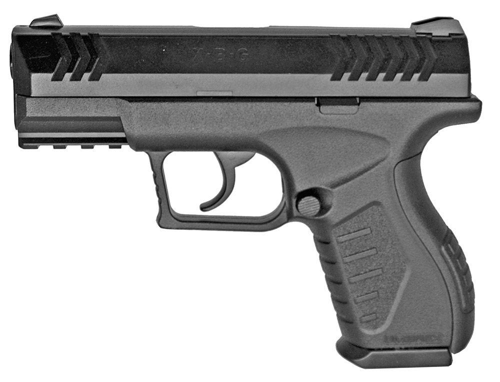 Umarex XBR CO2 BB Hand Gun - Refurbished