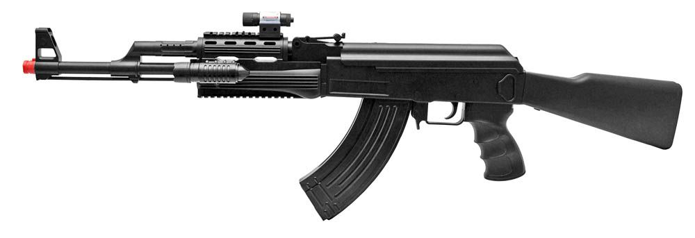 P48 Spring Airsoft Rifle