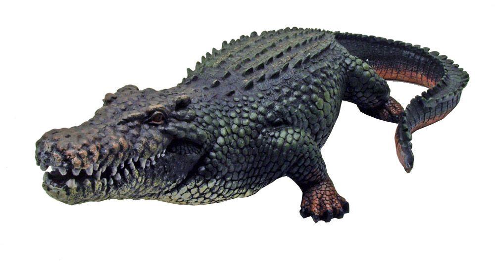 Al the Gator Statue
