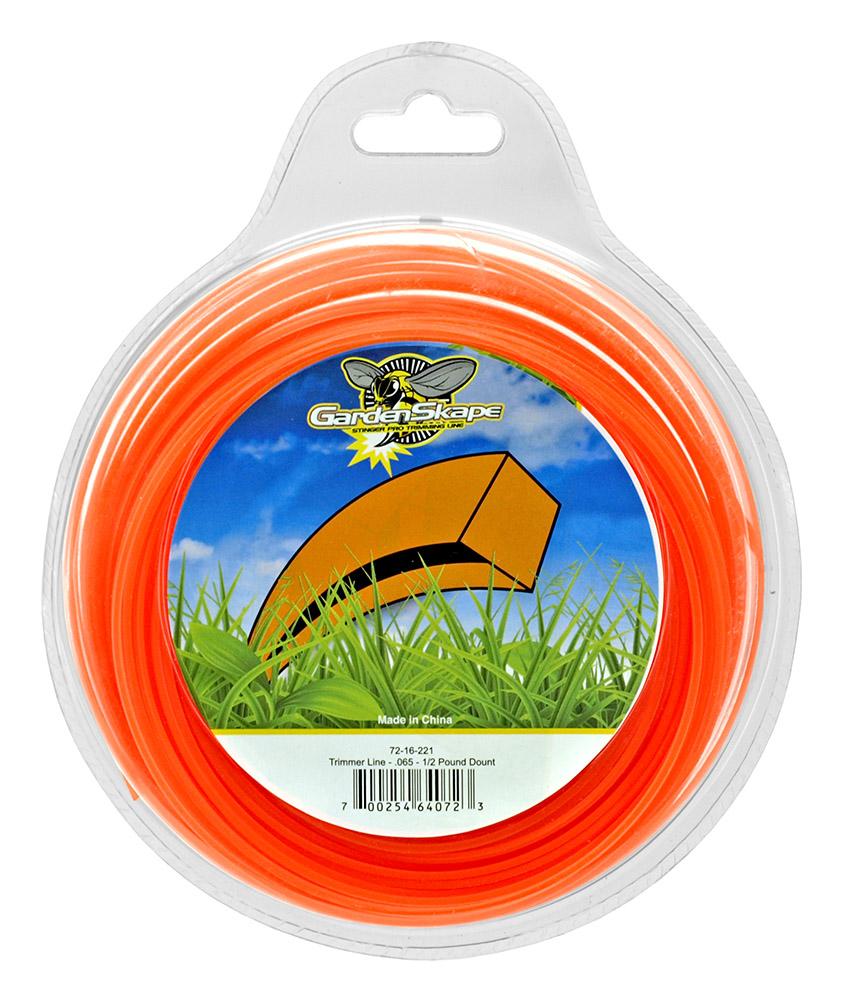 .5 - lb. GardenSkape Stinger Pro Trimming Line .065