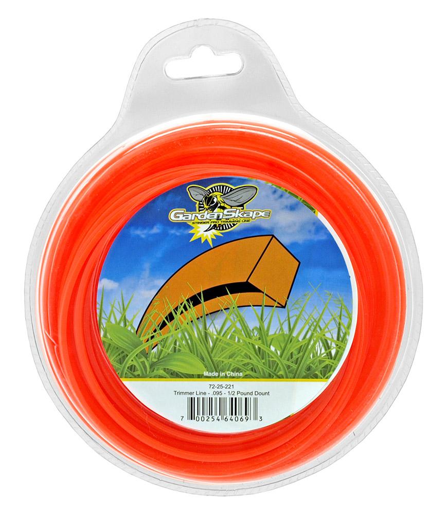 .5 - lb. GardenSkape Stinger Pro Trimming Line .095