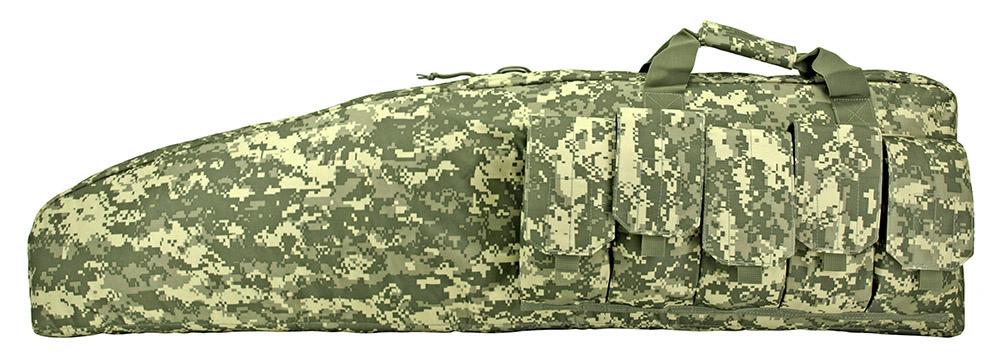Regiment Rifle Bag - Digital Camo