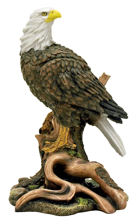 Surveyor - Eagle Statue
