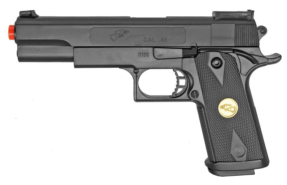 P169 Double Eagle Spring Airsoft Handgun