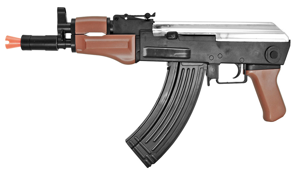 P.998 Spring Airsoft Rifle