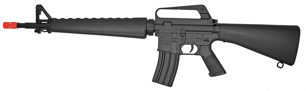 M16A2 Spring Airsoft Rifle