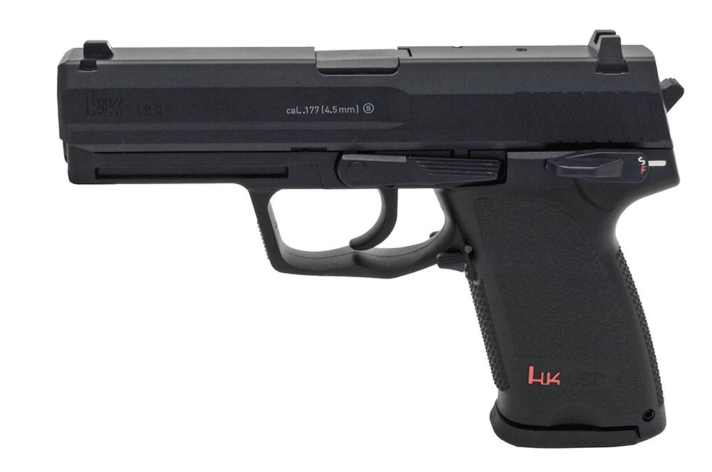 H&K USP CO2 BB Pistol - Refurbished