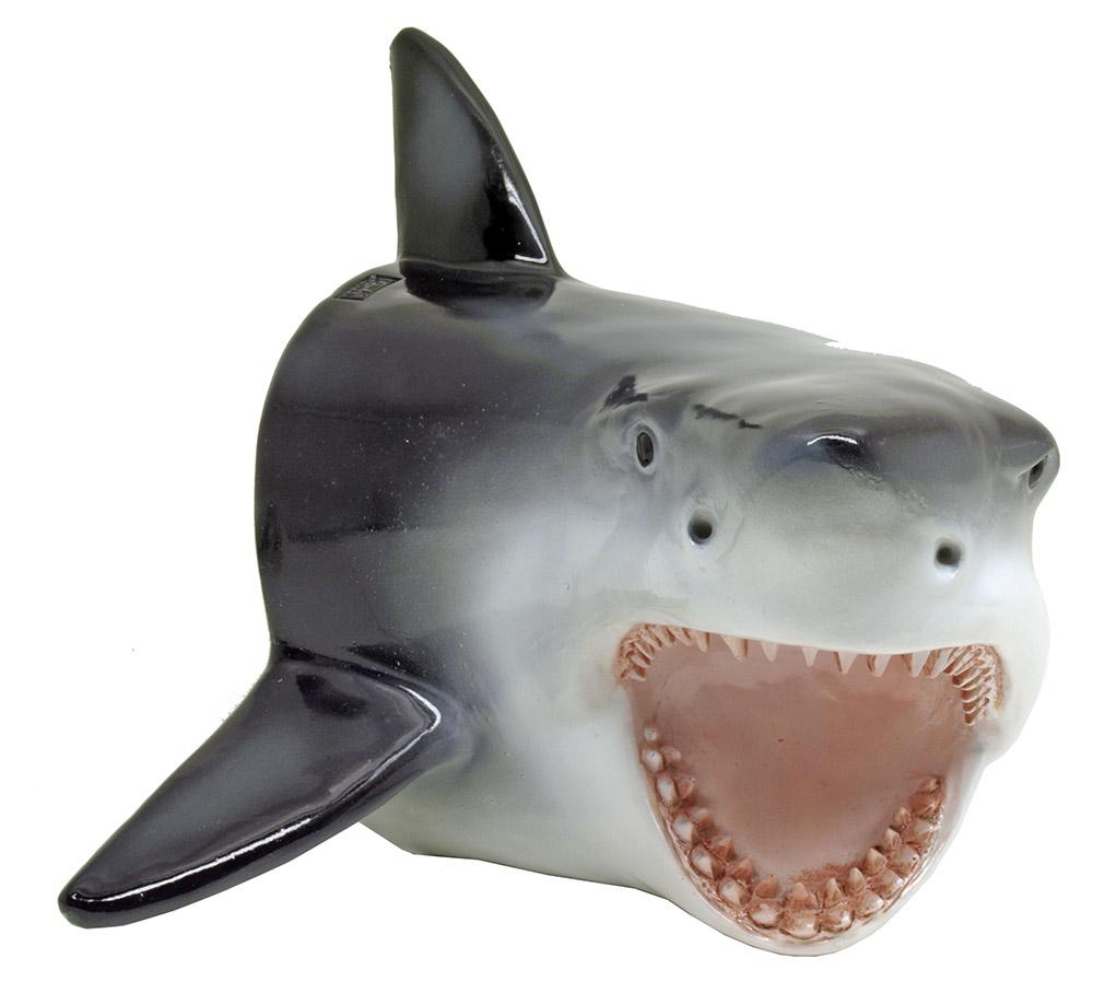 Predator Shark Head