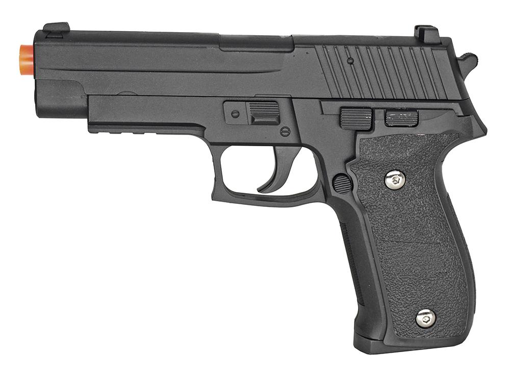 G26 Spring Airsoft Pistol