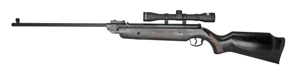 Swiss Arms XT32 .177 Caliber Air Rifle