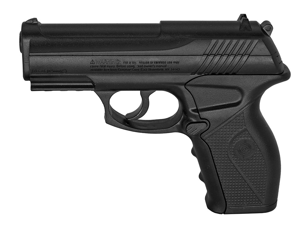 Crosman C11 CO2 BB Hand Gun - Remanufactured