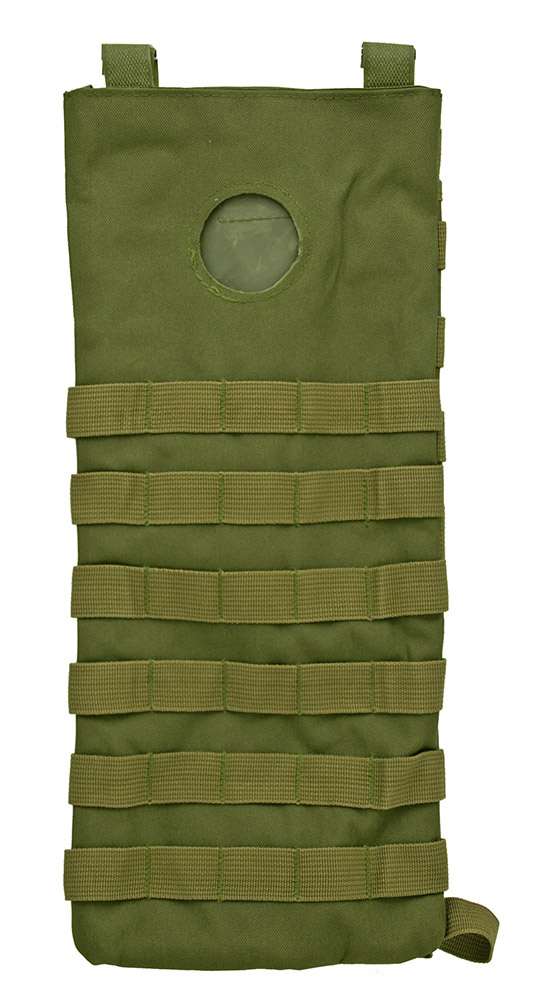 2.5L Hydration Water Backpack - OD Green