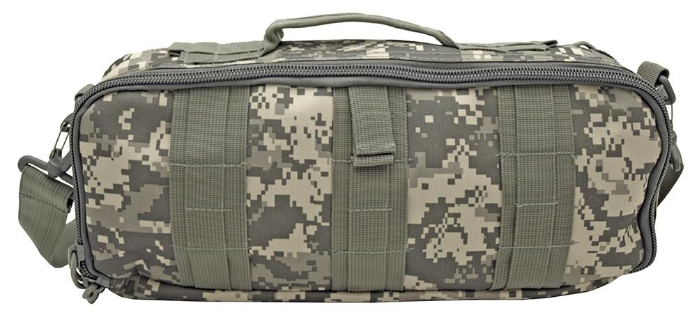 680cc389b4 Deluxe Range Bag - ACU Digital Camo. Click to enlarge ...
